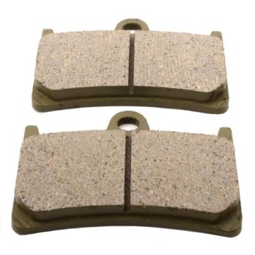 Metal KIMPEX Metallic Brake Shoe