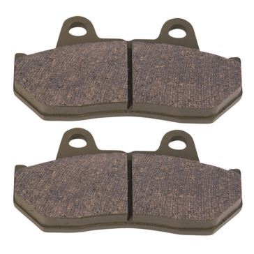 Metal KIMPEX Metallic Brake Shoe