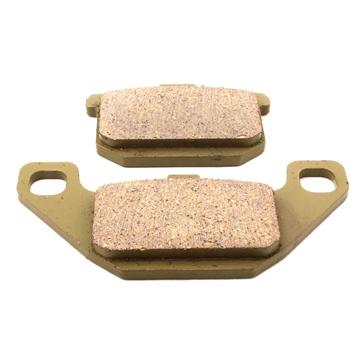 Kimpex Metallic Brake Pad Metal - Front/Rear