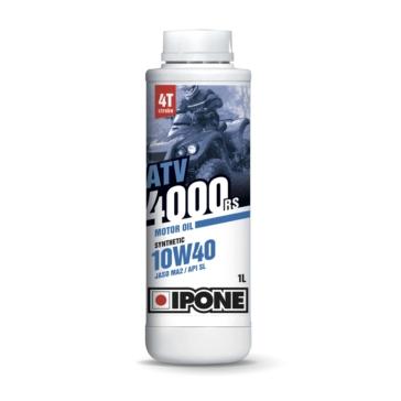 1 L IPONE ATV 4000 10W40 Katana Oil