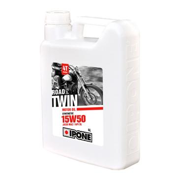 4 L IPONE Road Twin Oil