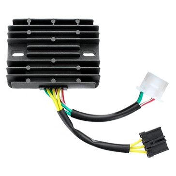 ElectroSport Voltage Regulator Rectifier Fits Aprilia - 151219