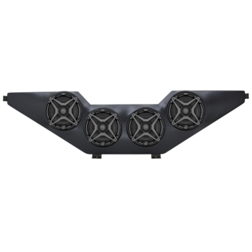 SSV WORKS WP Rear Overhead Speaker Can-am