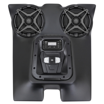 SSV WORKS WP Audio System UTV - 2 - 200 W