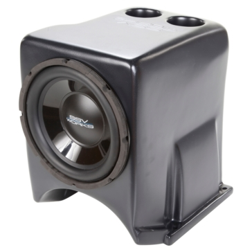 SSV WORKS Subwoofer with Box & Amplifier WP Yamaha - Center console