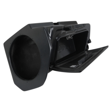 SSV WORKS Subwoofer Box Polaris - Glove box