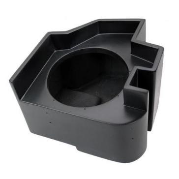 SSV WORKS Subwoofer Box Honda - Under seat