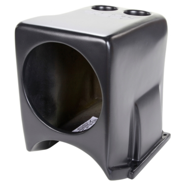 SSV WORKS Subwoofer Box Yamaha - Center console