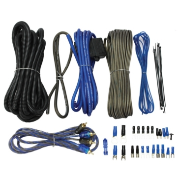SSV WORKS Amplifier Adaptor Kit