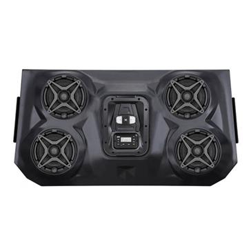 SSV WORKS Système audio WP - Polaris RZR XP4 1000 UTV - 4 - 200 W