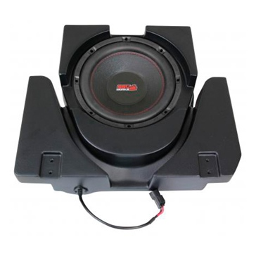 SSV WORKS Premium Marine Subwoofer with Box Can-am - Under seat