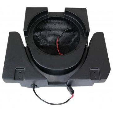 SSV WORKS Subwoofer Box Can-am - Under seat