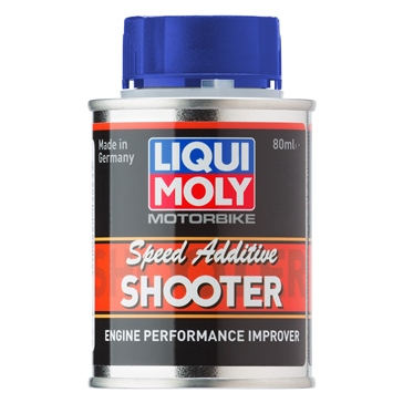 Liqui Moly Additif Speed Shooter