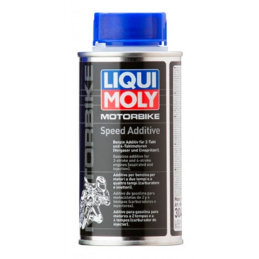 Liqui Moly Additif Motorbike Speed