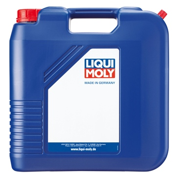 Liqui Moly High performance Gear Oil 85W90