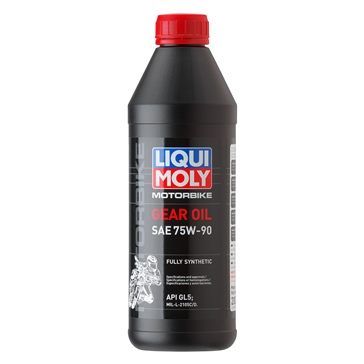 Liqui Moly Gear Oil 75W90 75W90
