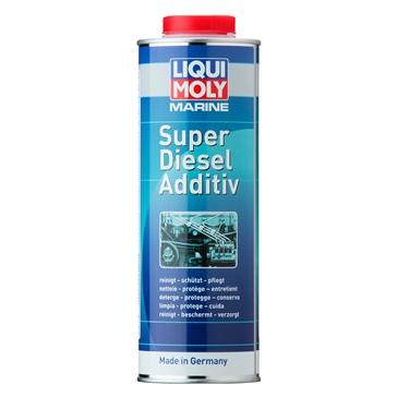 Liqui Moly Additif Marine super Diesel