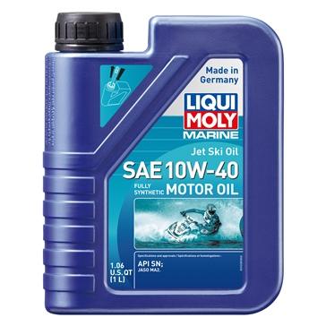 Liqui Moly Jet Ski Oil 10W40 10W40