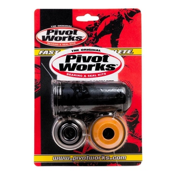PIVOT WORKS Shock Trust Bearing Kit Kawasaki