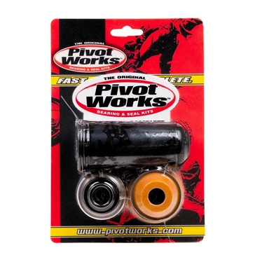 PIVOT WORKS Shock Trust Bearing Kit KTM