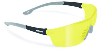 Pearl Black BERTONI Sunglasses AF169