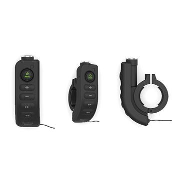 NavAltas Universal Handlebar Remote