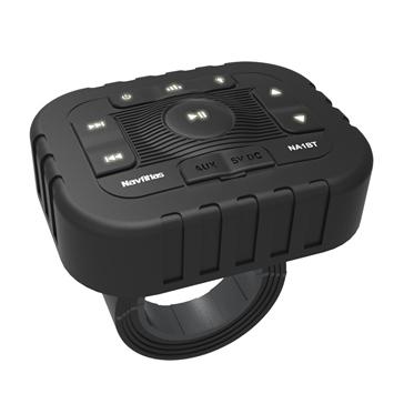 NavAltas Bluetooth Controller