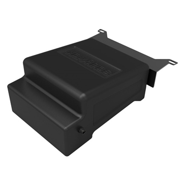 NavAltas Passive Subwoofer with Enclosure Fits Can-am - Under seat