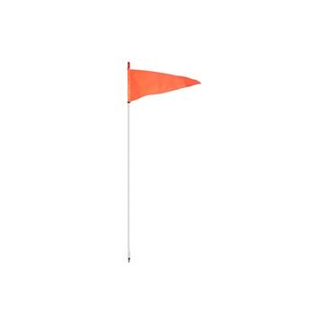 FIRESTIK Safety Flag 5' - No