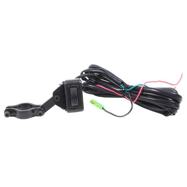 Kimpex Switch Kit for 2500 lbs Winch