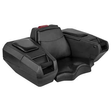 Rear KIMPEX Deluxe Trunk