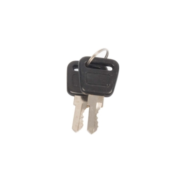 No. 158496, No. 158479 KIMPEX Replacement Key for 158496 and 158479 Lock
