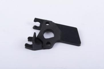 Plaque isolante de carburateur pour souffleuse de 6.5hp KIMPEX