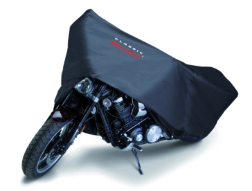 CLASSIC ACCESSORIES Deluxe Motorcycle Cover