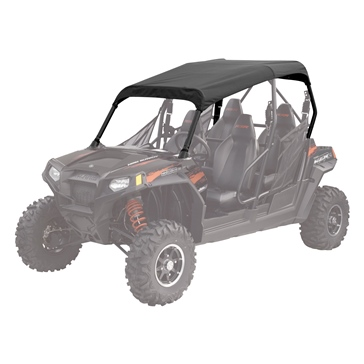 Classic Accessories Soft Top Polaris