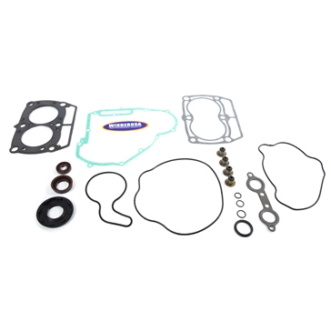 VertexWinderosa Complete Gasket Sets with Oil Seals Fits Polaris - 159164