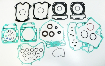 Winderosa Complete Gasket Sets with Oil Seals Can-am