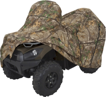 CLASSIC ACCESSORIES Expandable 1 or 2-UP ATV Cover