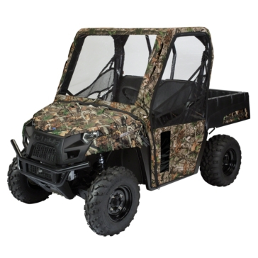 Classic Accessories UTV Cab Enclosure - Polaris Ranger 800/Diesel Polaris - UTV