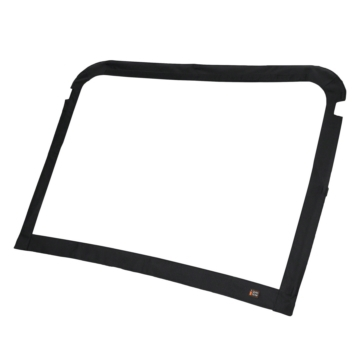 Classic Accessories QuadGear Windshield Front - Polaris - ProtekX6