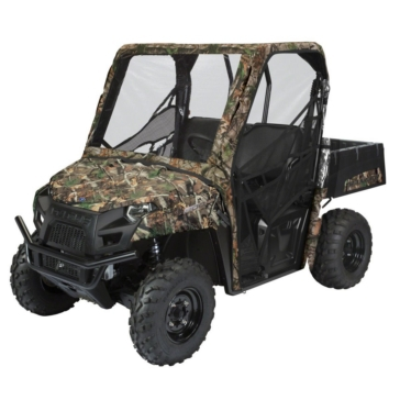Classic Accessories UTV Cab Enclosure - Polaris Ranger Vista Polaris - UTV