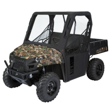 Classic Accessories Cabine souple pour UTV Polaris Ranger Midsize 400/500/800 Polaris - UTV