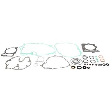 Winderosa Complete Gasket Sets with Oil Seals Honda - 159561
