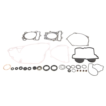 Winderosa Complete Gasket Sets with Oil Seals Kawasaki - 159689