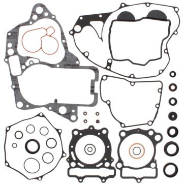 VertexWinderosa Complete Gasket Sets with Oil Seals Suzuki - 159711