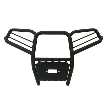 Bison Bumpers ATV Bumper Polaris