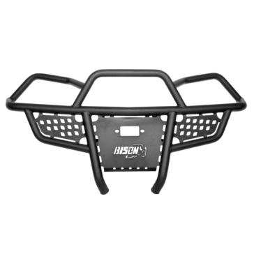 Bison Bumpers Hunter Bumper Front - Steel - Fits Yamaha