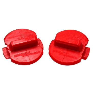 ENERGY SUSPENSION RZR Footwell Drain Plugs