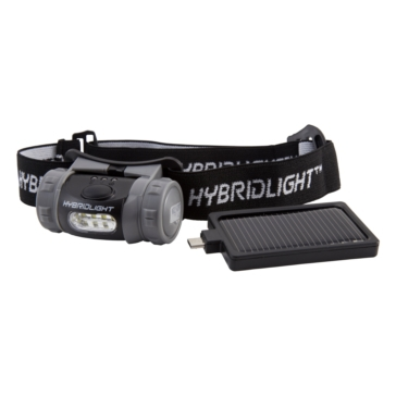 HYBRIDLIGHT Hybrid Headlamp