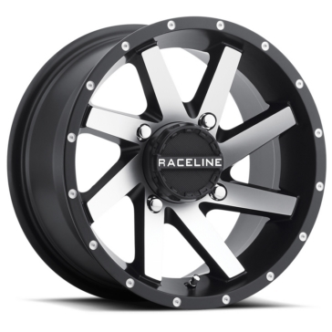 RACELINE WHEELS Twist Wheel